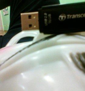 Компьютерная флешка 16 гб