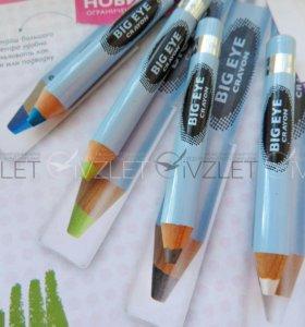 Тени-карандаш. Орифлэйм. Новые