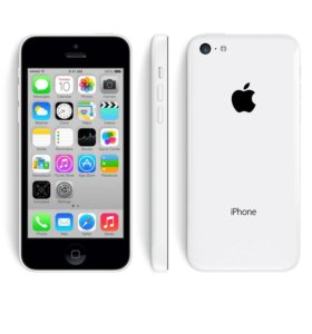 IPhone 5c 16Gb White REF