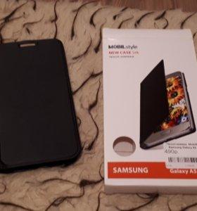 Чехол на Samsung A5 2017