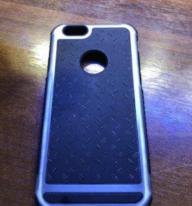 Чехол противоударный для iPhone 6S