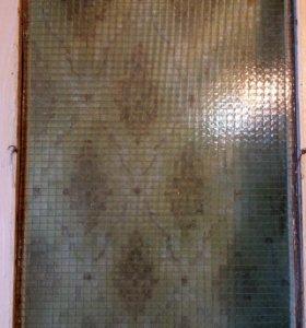 Армированное стекло и оконные стекла
