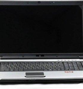 Ноутбук DNS 0123320