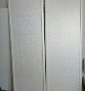 Раздвижные двери для гардеробной 2шт