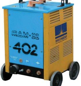 Сварочный аппарат ТДМ 402 У 2