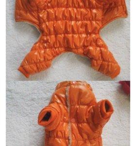 комбинезон на собаку костюм одежда для собак