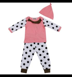 Пижама , рост 80