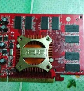 Nvidia 6600 128мб