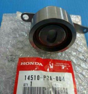 Хонда HR-V ремень ГРМ и ролик