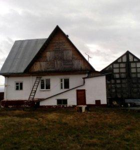 Дом, 191 м²
