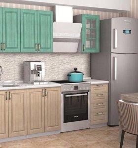 Кухонный гарнитур 1,80м.