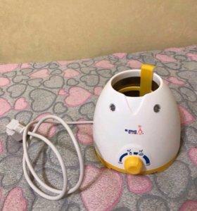 Нагреватель для молока
