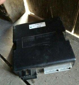 Блок управления электропакетом