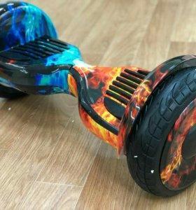 Гироскутер 10,5'' Smart Balance