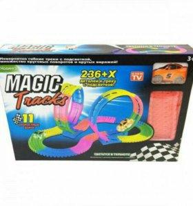 Magic tracks 236 дет с доставкой