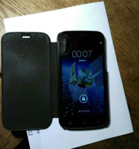 Телефон Jinga basco l3