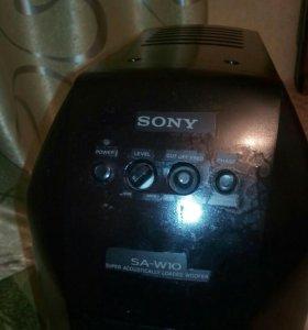 Сабвуфер Sony