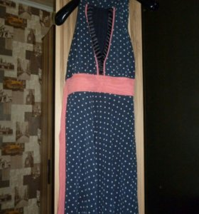 Платье размер 46