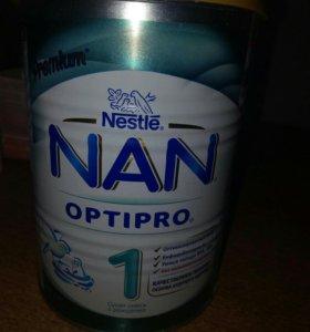 Детское питание NAN OPTIPRO