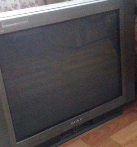 Телевизор SONY 74 см