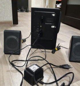 Компьютерная акустика Creative p380