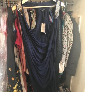 платье, S, Guess