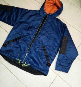 Куртка новыя 176