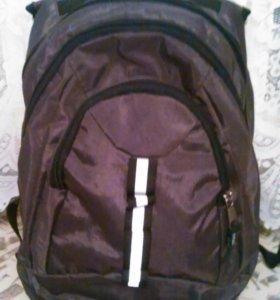 Рюкзак большой,новый-привезу.