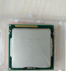 Процессор i3 2100
