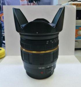 Обьектив для Canon Tamron 24-135mm