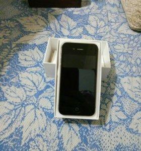 Восстановленный IPhone 4s