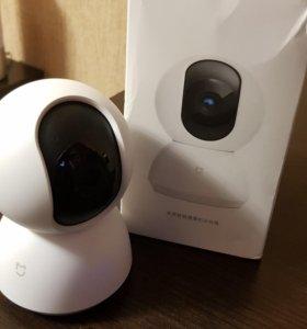 Xiaomi Mijia WiFi IP 720p камера