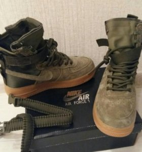 Кроссовки Nike Air Force 1 р 37