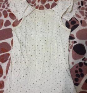 Блузы, топы