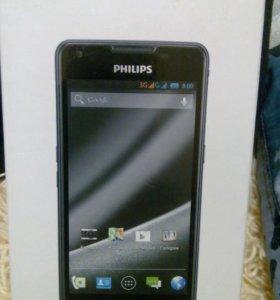 Рhilips W6610