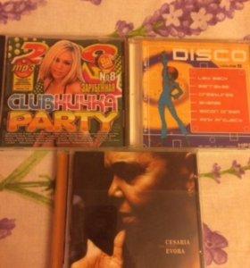 Sd диски с музыкой