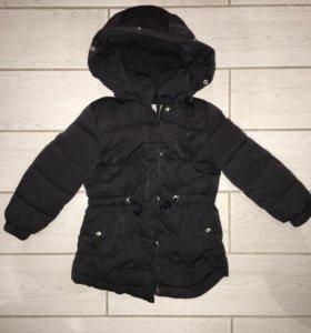 Детская куртка Mango