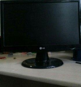 ЖК монитор LG 18,5 дюймов