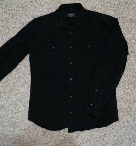 Рубаха pull&bear