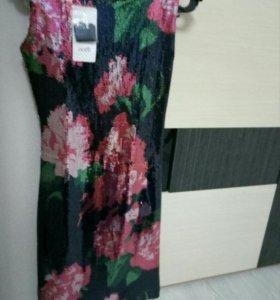 Новое платье oodji