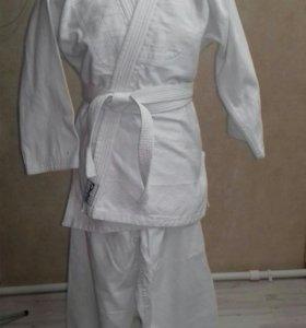 кимоно для дзюдо или джиутжицу