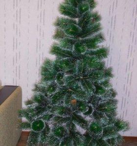 Симпатичные искусственные елки с доставкой
