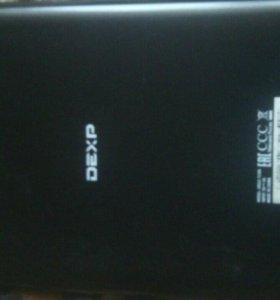 "Планшет dexp 8"",обмен."