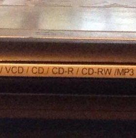 DVD проигрыватель