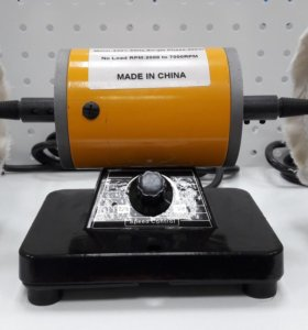 Шлифмотор Bg-3107