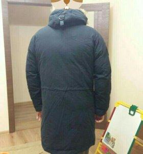 Куртка зимняя . Размер 54. Новая