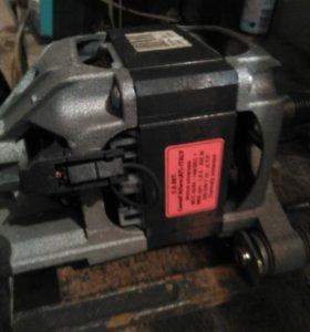 электродвигатель от стиральной машины самсунг