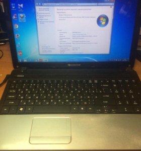 Ноутбук Packardbell