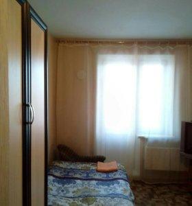 Квартира, студия, 24 м²