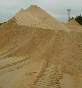 песок под засыпку